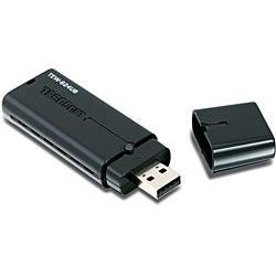 TRENDnet TEW-624UB 300Mbps Wireless N USB Adaptor