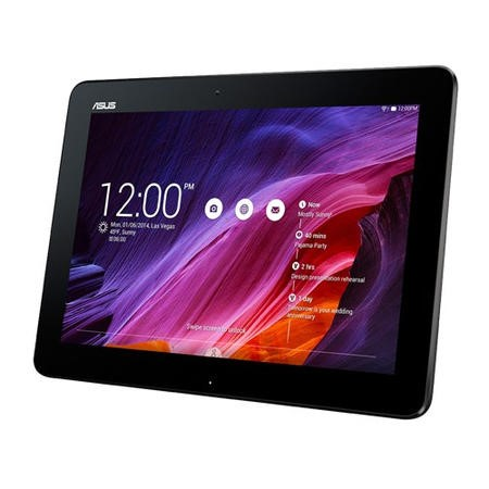 Asus Intel Bay Trail T Quad-core  IPS 1GB 16GB 10.1 Iinch Tablet + Keyboard Dock - Black