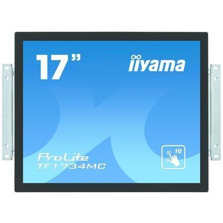"Iiyama 17"" TF1734MC-B1X HD Ready TouchScreen Monitor"