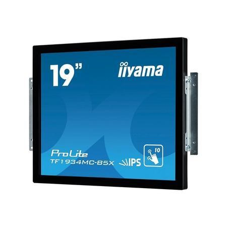 "Iiyama ProLite TF1934MC-B5X 19"" IPS Multi-Touch Touchscreen Monitor"