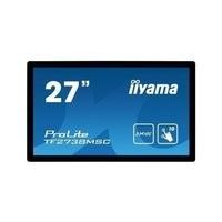 "Iiyama 27"" Full HD Touchscreen Monitor Without Stand"