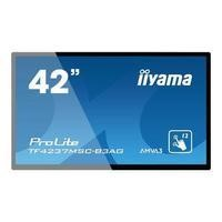 "Iiyama ProLite TF4237MSC-B3AG 42"" Full HD Interactive Touchscreen Display"