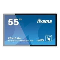 "Iiyama TF5537MSC-B2AG 55"" Full HD LED Interactive Touchscreen Display"