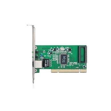 TP-Link Gigabit PCI Networks Interface Card