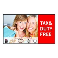 "Panasonic TH-75EF1W 75"" Full HD 16/7 Operation Large Format Display"