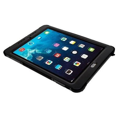 Targus SafePort Heavy Duty Protection Case with Detachable Stand for iPad Air - Black