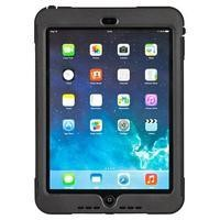 Targus SafePort Heavy Duty Case for iPad Air with Integrated Stand in Black