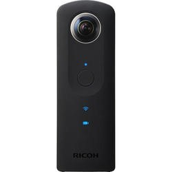 Ricoh THETA S 360 Camera 8GB Memory