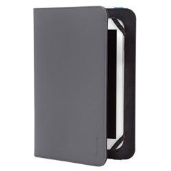 "Targus Universal Folio Tablet Case with Stand 7-8"" Grey"