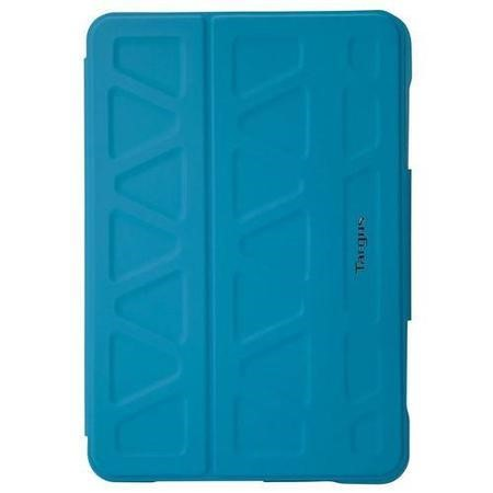 THZ59502GL Targus 3D Protection Case for iPad Mini in Blue