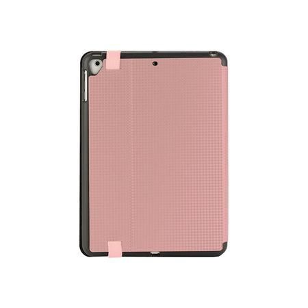 "Targus Click-in Case for iPad Pro 10.5"" in Rose Gold"