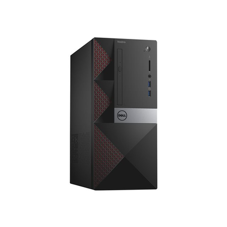 Dell Vostro 3650 Core i5-6400 4GB 500GB DVD-RW Windows 10 Professional Desktop