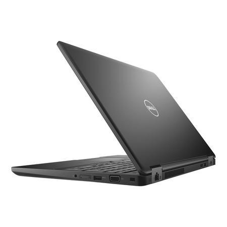 Dell Precision 3520 Intel Core i5-6440HQ 8GB 256GB SSD 15.6 Inch Windows 7 Professional Laptop