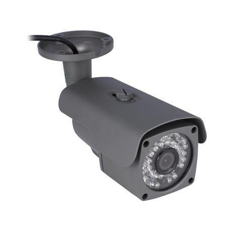 electriQ CCTV System - 4 Channel HD 1080p with 4 x 1080p Bullet Cameras & 1TB HDD