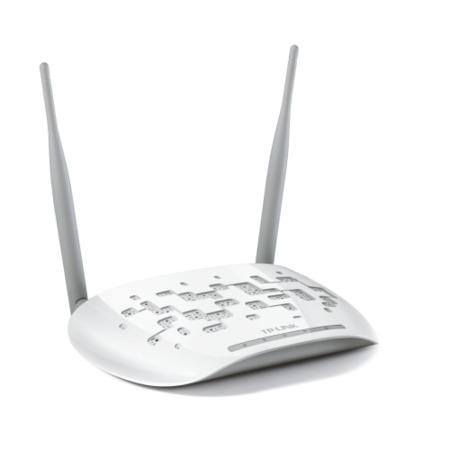 300Mbit WLAN Access Point / Range Extender 2T2R MIMO