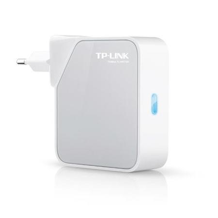 WIFI Mini Pocket Multi-function router/ AP/ Mobile charger