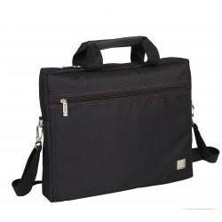 "Urban Factory 17.3"" TopLight Laptop Case in Black"