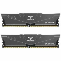 Team T-Force Vulcan Z 16GB  DDR4-3200 Desktop Memory