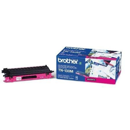 Brother TN 130M Toner Cartridge