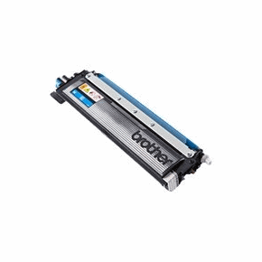 Brother TN230C - Toner cartridge - 1 x cyan - 1400 pages