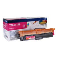 Brother TN-241M Toner Cartridge  - Magenta