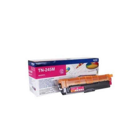 Brother TN245M Toner Cartridge - Magenta