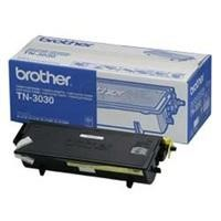 Brother TN 3030 Toner Cartridge - Black