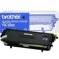 Brother TN 3060 Toner Cartridge - Black