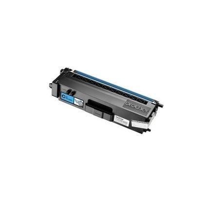 Brother TN328C Cyan Toner Cartridge
