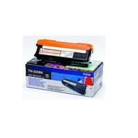 Brother TN325BK Black Toner Cartridge