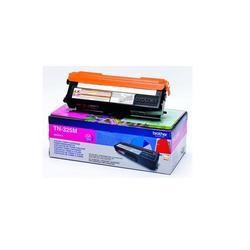 Brother TN325M Magenta Toner Cartridge
