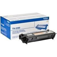 Brother TN3390 Black Super High Yield Toner 12k