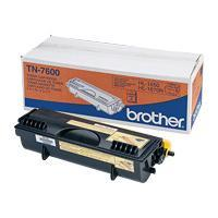 Brother TN 7600 - toner cartridge