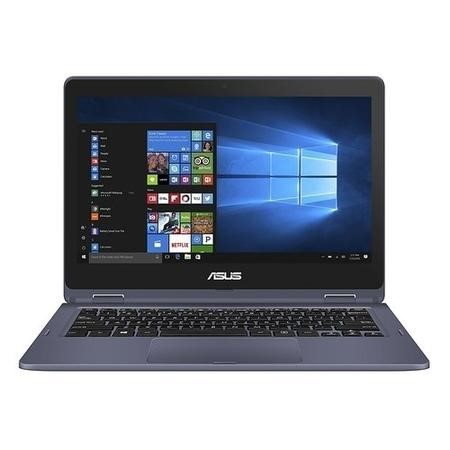TP202NA-EH007T Asus Vivobook Flip 12 Intel Celeron N3350 2GB 32GB SSD 11.6 Inch Windows 10 Touchscreen Laptop
