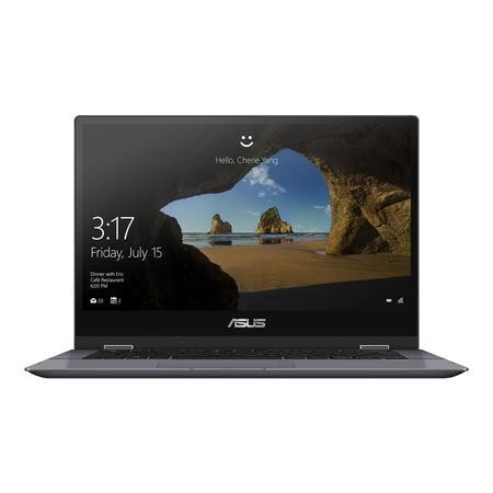 "Asus Vivobook Flip TP412UA-EC298R i3-7020 4GB  128GB 14.1"" FHD Windows 10 Professional Convertible Laptop"