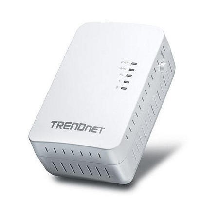 TRENDnet Powerline 500 AV2 Access Point