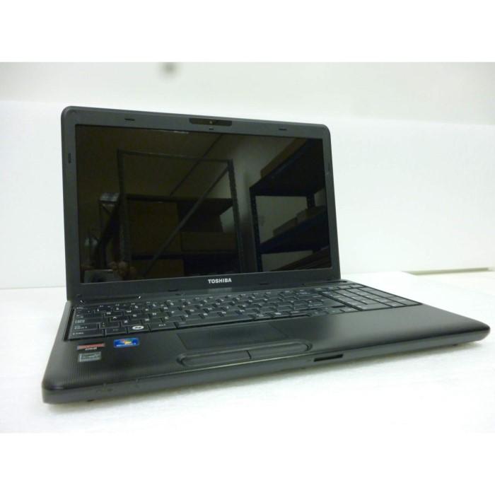 Second User Grade T1 Toshiba Satellite C660D-19X 2GB 320GB