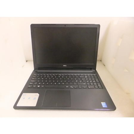 "TR/10/93 Pre-Owned Dell Vostro 15.6"" Intel Core i3-4005U 1.7GHz 4GB 500GB DVD-RW Windows 8.1 Pro Laptop"