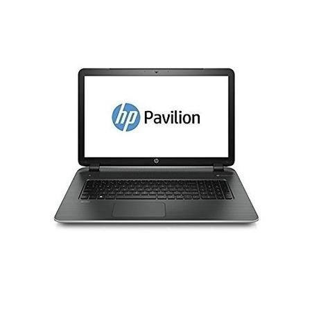 "TR/11/19 Pre-Owned HP Pavilion 15.6"" AMD A8-6410 2GHz 8GB 1TB DVD-RW Window 10  Laptop in Grey"