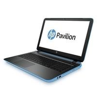 "Pre-Owned HP Pavilion 15.6"" Intel Core i5-4288U 2.6GHz 8GB 1.5TB DVD-RW Window 10 Laptop in Blue"