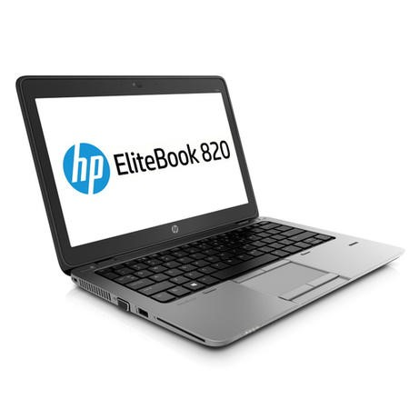 "TR/11/6 Pre-Owned HP Elitebook 13.3"" Intel Core i5-4210U 1.7GHz 4GB 320GB Windows 10 Pro Laptop"