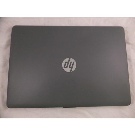 "Refurbished HP 15-bw060sa 15.6"" AMD A9-9420 4GB 1TB Windows 10 Laptop in Grey"