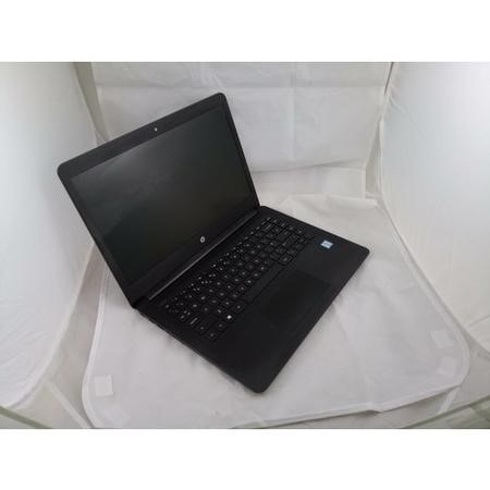 TR/13/194 Refurbished Hp 14-bp061sa Core i3 6006U 4GB 500GB 13.3 Inch Windows 10 Laptop