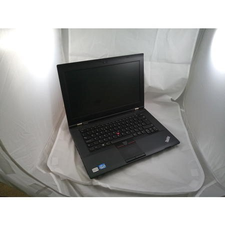TR/13/205 Refurbished Lenovo L430 Core i5 3230M 4GB 320GB DVD-RW 14 Inch Window 10 Laptop
