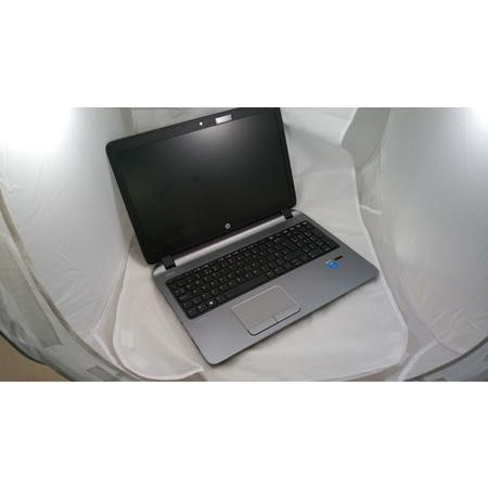TR/13/215 Refurbished HP ProBook 450 G2 Core i5 4210U 4Gb 720GB DVD-RW 15.6 Inch Window 10 Laptop