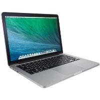 Refurbished Apple MacBook Pro A1502 Core i5-5287U 8GB 500GB 13 Inch Laptop - 2015
