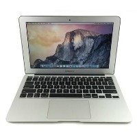 Refurbished Apple MacBook Air A1465 Core i5-4260U 8GB 128GB 11 Inch Laptop - 2015