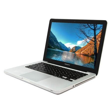 Refurbished Apple MacBook Pro A1278 Core i5-3210M 8GB 500GB 13 Inch Laptop - 2012