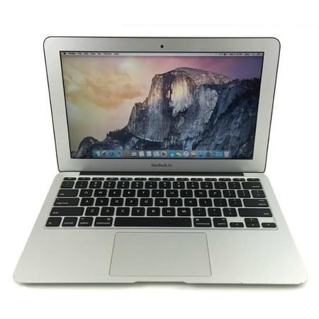 Refurbished Apple MacBook Air A1465 Core i5-4260U 4GB 128GB 11 Inch Laptop - 2015