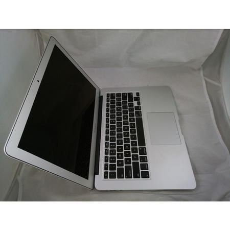 TR/15/323 Refurbished Apple MacBook Air Core i5 4GB 256GB SSD 13.3 inch Mac OS X Mavericks Laptop